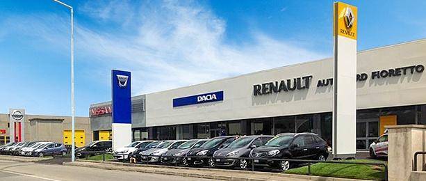 I Top Dealers Italia di Veneto e FVG ai vertici fra i Concessionari d'auto - Foto 16 di 16