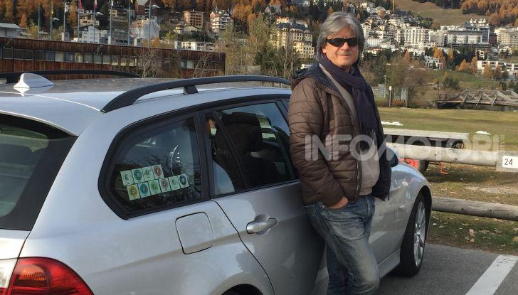 600.000 km con una BMW 320d Touring - Foto 1 di 40
