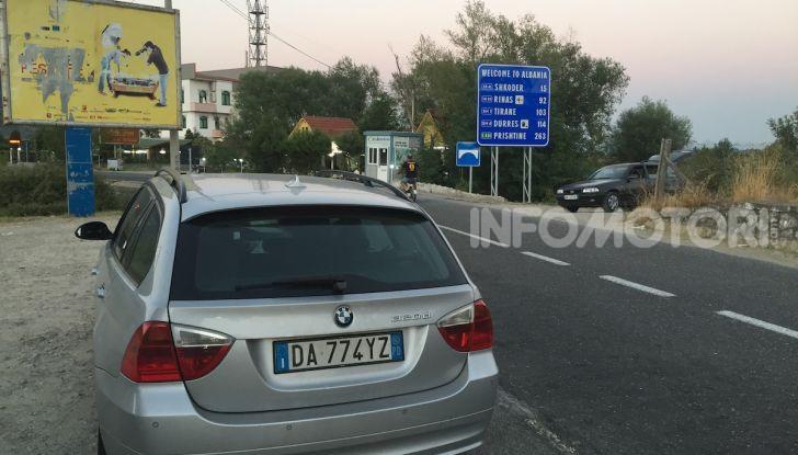 600.000 km con una BMW 320d Touring - Foto 11 di 40