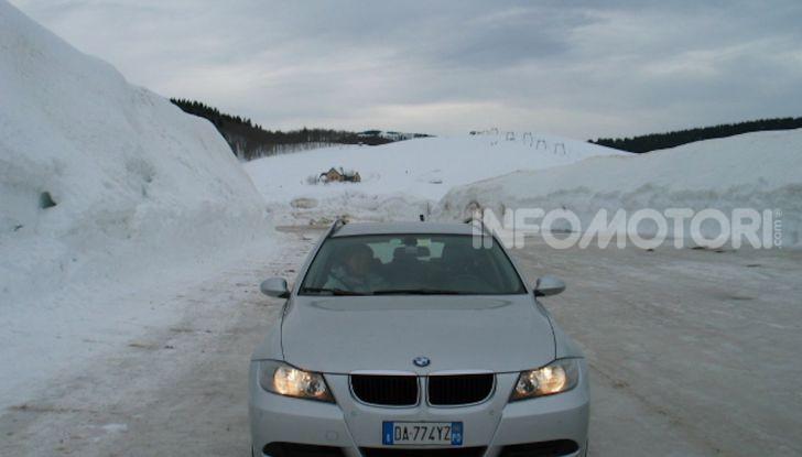 600.000 km con una BMW 320d Touring - Foto 15 di 40