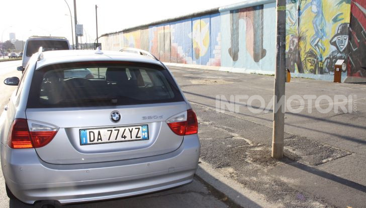 600.000 km con una BMW 320d Touring - Foto 17 di 40