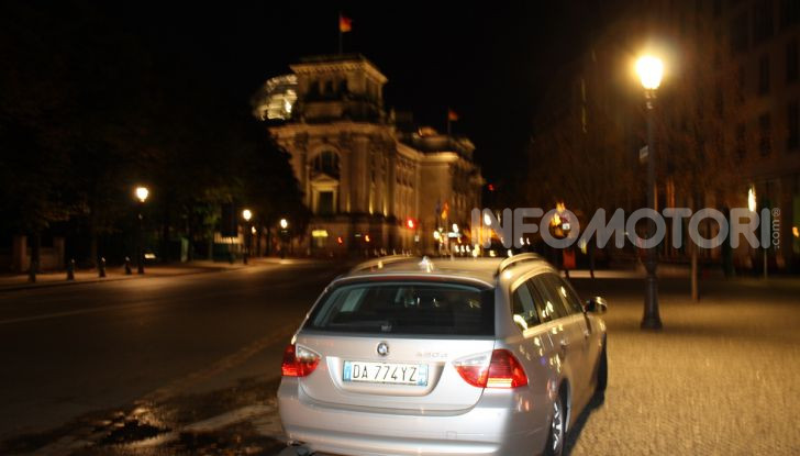 600.000 km con una BMW 320d Touring - Foto 18 di 40