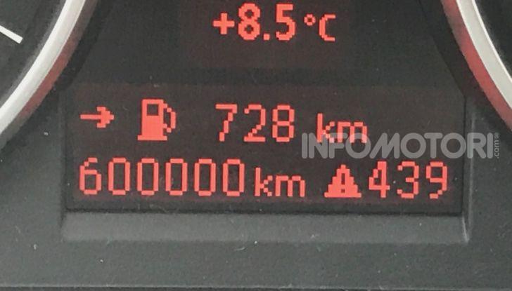 600.000 km con una BMW 320d Touring - Foto 2 di 40