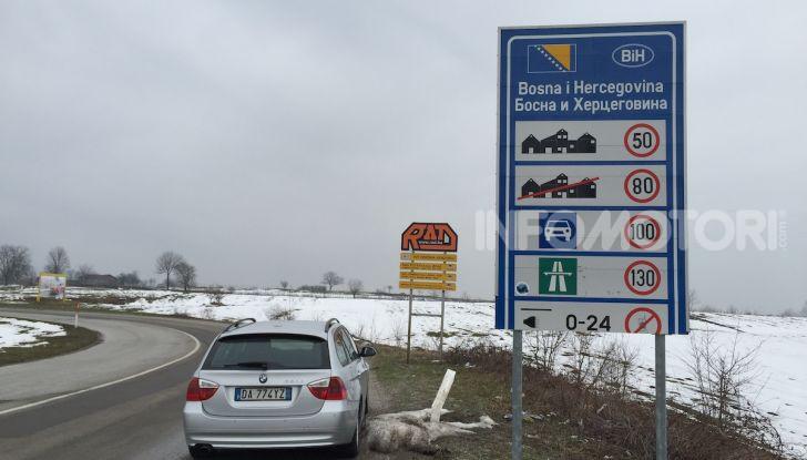 600.000 km con una BMW 320d Touring - Foto 21 di 40