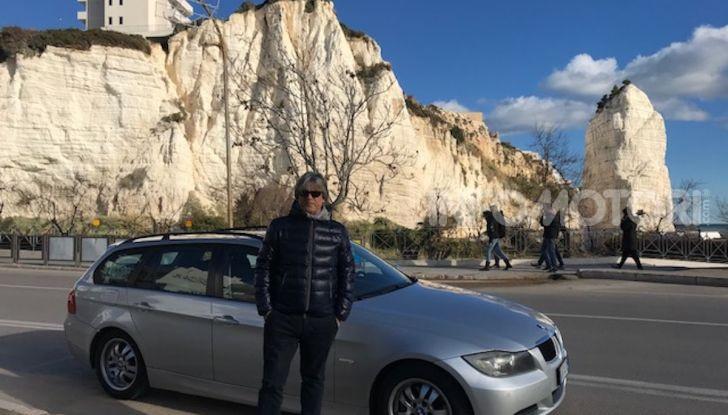 600.000 km con una BMW 320d Touring - Foto 23 di 40