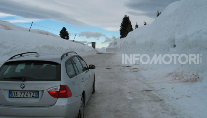600.000 km con una BMW 320d Touring - Foto 29 di 40