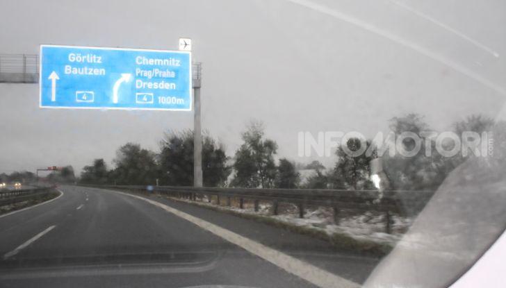 600.000 km con una BMW 320d Touring - Foto 30 di 40