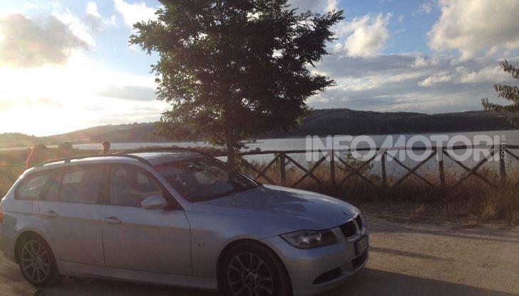 600.000 km con una BMW 320d Touring - Foto 32 di 40