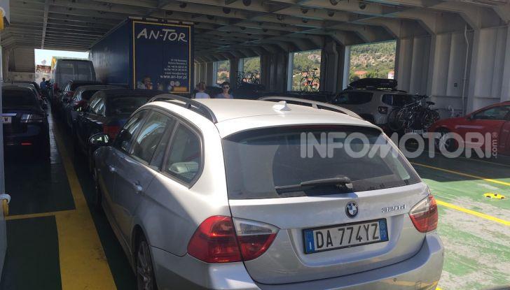 600.000 km con una BMW 320d Touring - Foto 33 di 40