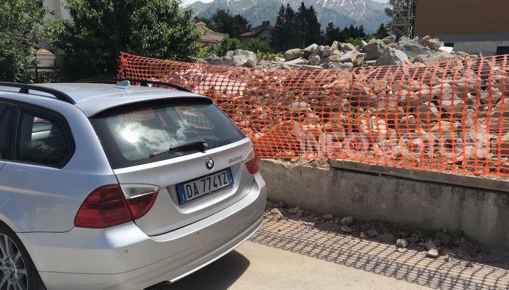 600.000 km con una BMW 320d Touring - Foto 35 di 40