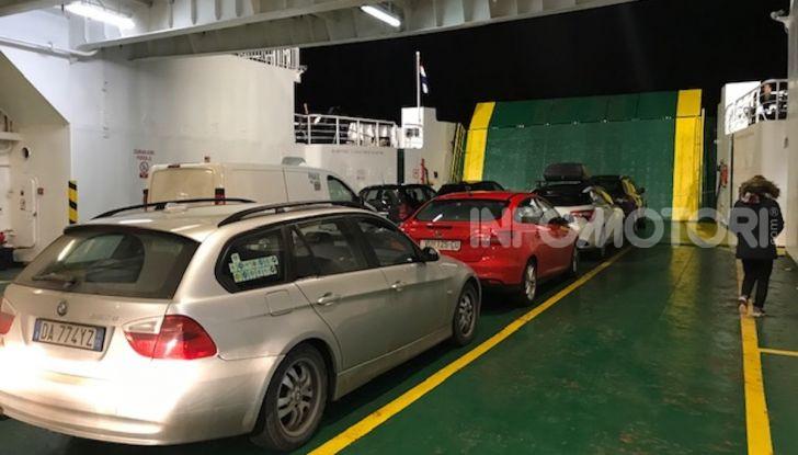 600.000 km con una BMW 320d Touring - Foto 36 di 40