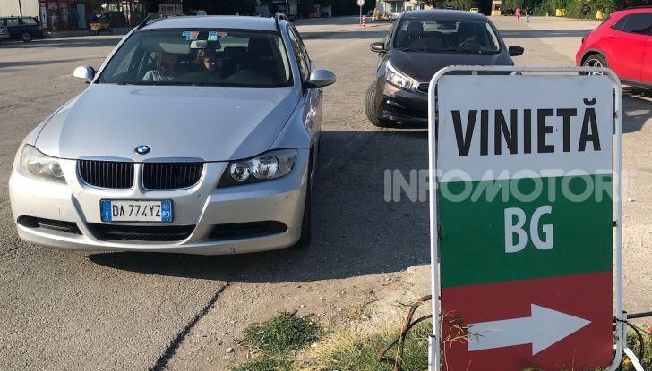 600.000 km con una BMW 320d Touring - Foto 4 di 40