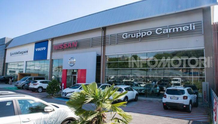 Gruppo Carmeli vende auto in tutta Italia con i Carmeli Point per la consegna - Foto 4 di 10