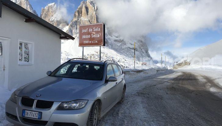 600.000 km con una BMW 320d Touring - Foto 5 di 40