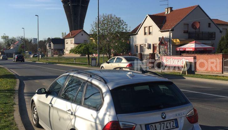 600.000 km con una BMW 320d Touring - Foto 6 di 40