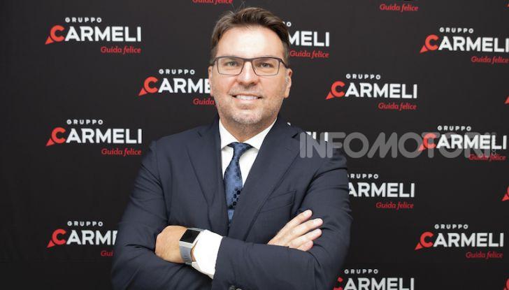 Gruppo Carmeli vende auto in tutta Italia con i Carmeli Point per la consegna - Foto 6 di 10