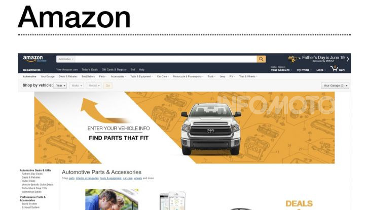 Concessionarie Auto folli e affamate come Apple o Amazon - Foto 6 di 15