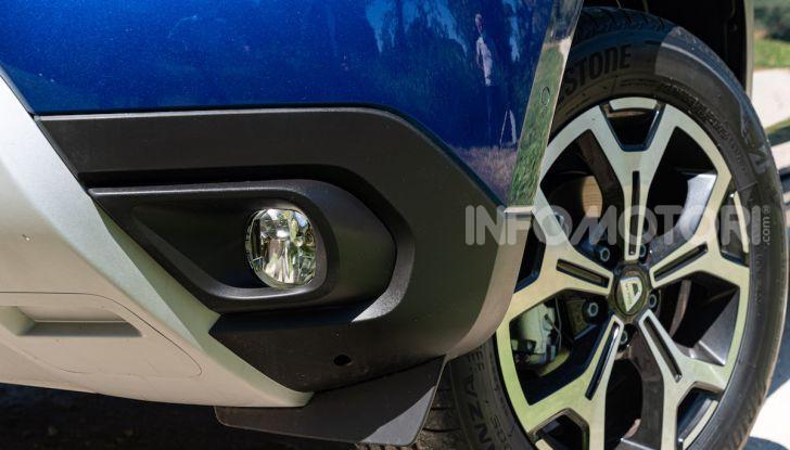 Dacia Duster TCe 100 ECO-G: arriva il Turbo GPL - Foto 12 di 14