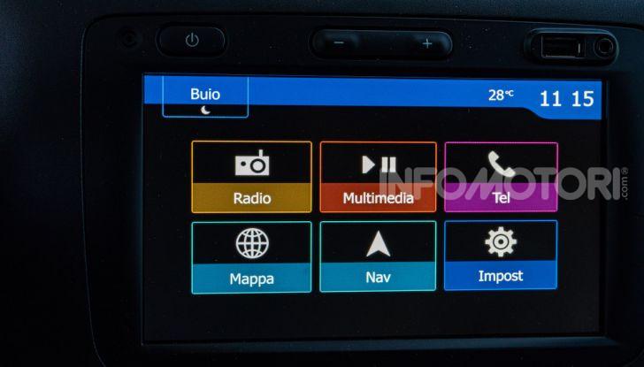Dacia Duster TCe 100 ECO-G: arriva il Turbo GPL - Foto 13 di 14