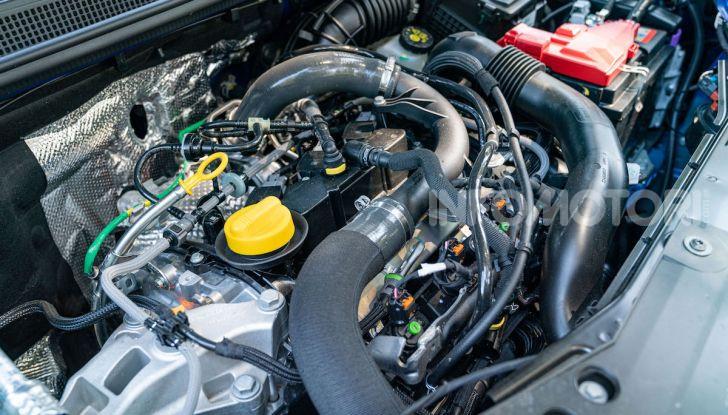 Dacia Duster TCe 100 ECO-G: arriva il Turbo GPL - Foto 4 di 14