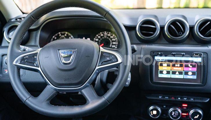 Dacia Duster TCe 100 ECO-G: arriva il Turbo GPL - Foto 6 di 14