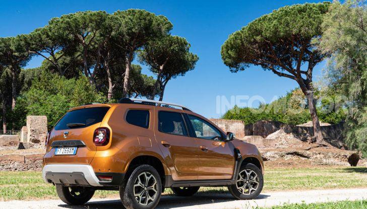 Dacia Duster TCe 100 ECO-G: arriva il Turbo GPL - Foto 7 di 14