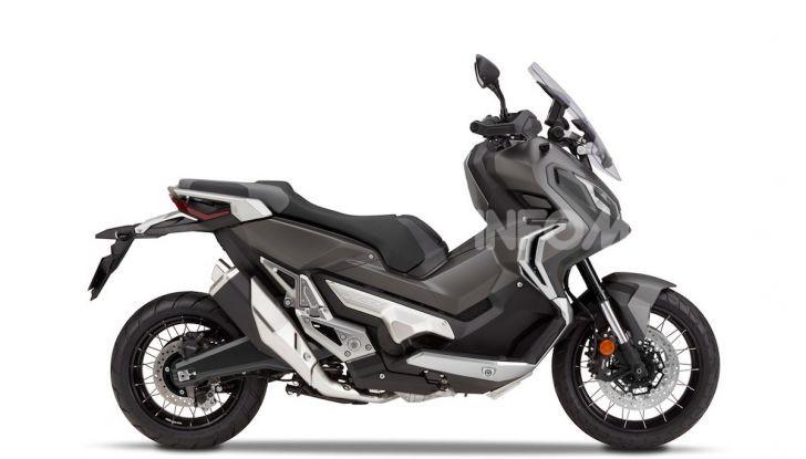 Honda suona la carica per la ripartenza: tanti vantaggi su tutta la gamma - Foto 9 di 9