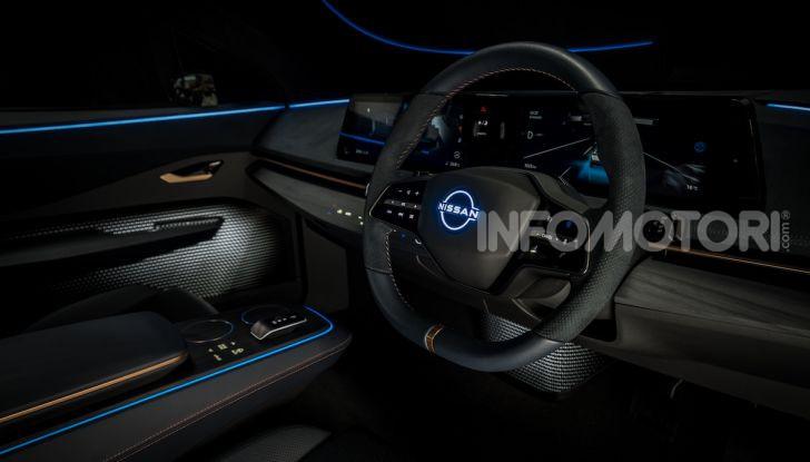 Nissan Ariya, tecnologia ed emozioni allo stato puro - Foto 2 di 13