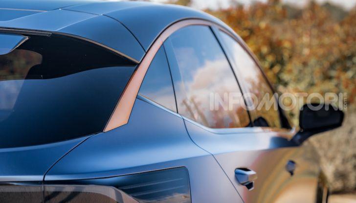 Nissan Ariya, tecnologia ed emozioni allo stato puro - Foto 4 di 13