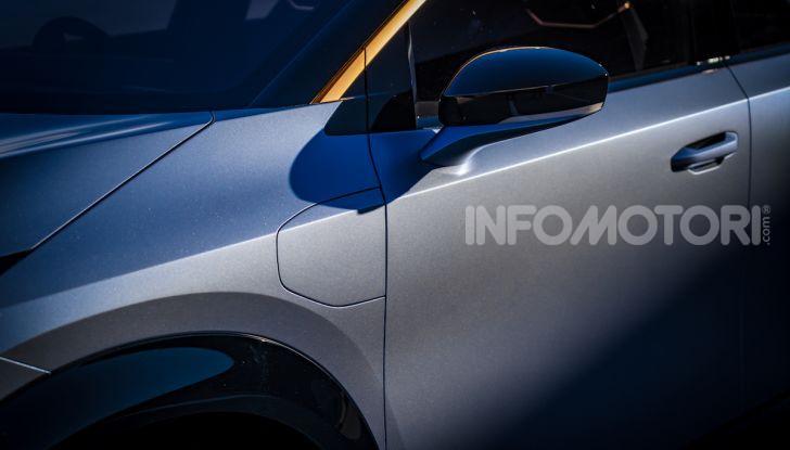 Nissan Ariya, tecnologia ed emozioni allo stato puro - Foto 5 di 13