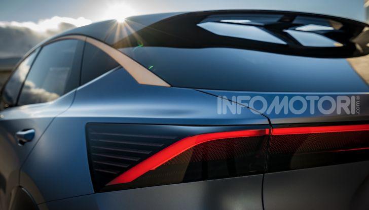 Nissan Ariya, tecnologia ed emozioni allo stato puro - Foto 9 di 13