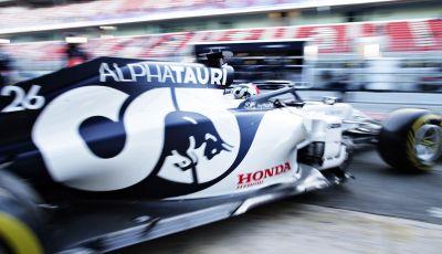 Nuova Honda Jazz 2020 sfrutta l'esperienza ibrida della F1