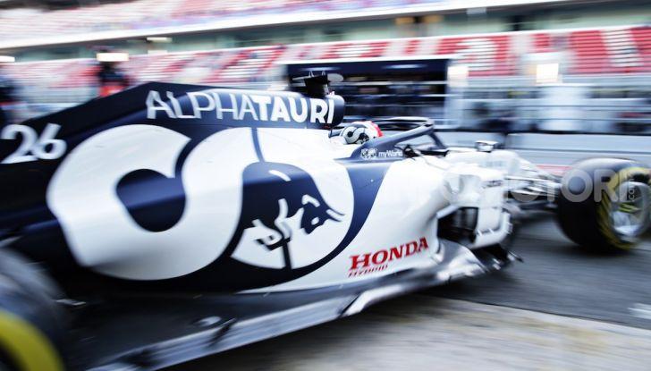 Nuova Honda Jazz 2020 sfrutta l'esperienza ibrida della F1 - Foto 1 di 3