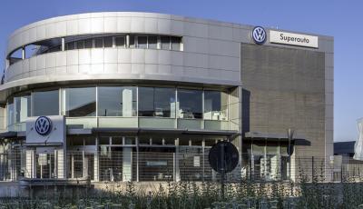 Superauto Spa proclamato Top Dealers Italia