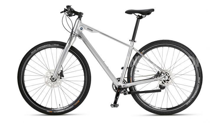 BMW e Mini firmano una nuova linea di monopattini, bici ed e-bike - Foto 8 di 21