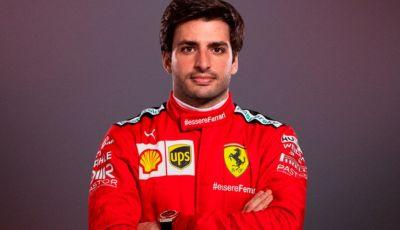 F1: la Ferrari sceglie Sainz per il 2021, la McLaren punta su Ricciardo