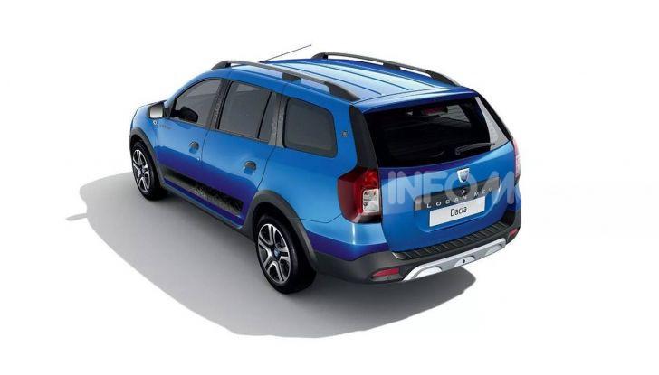 Dacia Logan 15th Anniversary