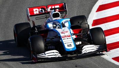 F1 2020: regolamento congelato, GP a porte chiuse e… la Williams in vendita!