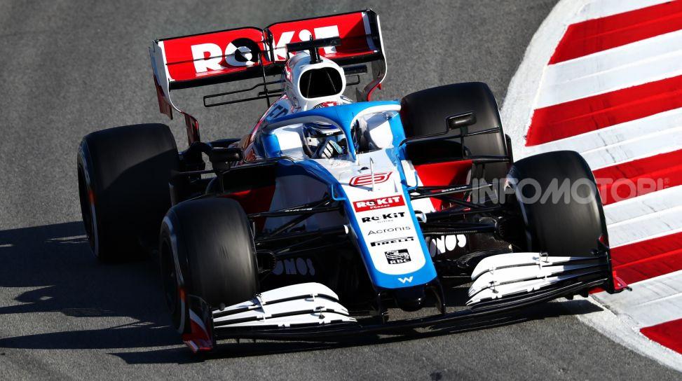 F1 2020: regolamento congelato, GP a porte chiuse e... la Williams in vendita!