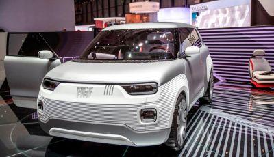Fiat Panda: in arrivo le versioni 2020 Sport e Hybrid