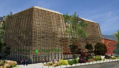 Green Pea: il progetto su base Eataly dedicato alla mobilità elettrica