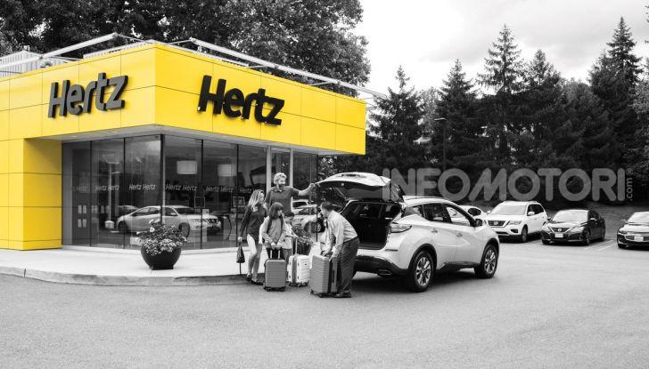Hertz bancarotta Coronavirus 2020