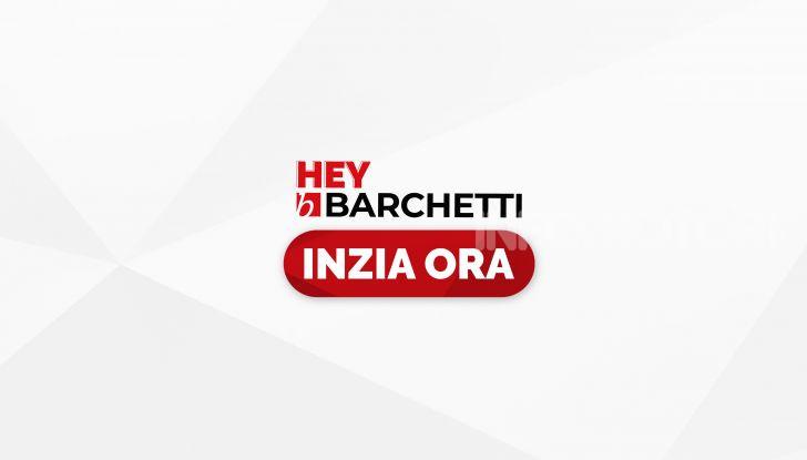 Hey Barchetti, l'auto si ispira a Siri di Apple ma pure ad Alexa di Amazon - Foto 5 di 9