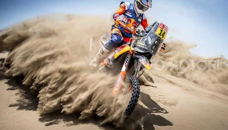 Kalahari Rally 2020 Road to Dakar