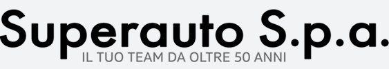 logo superauto spa