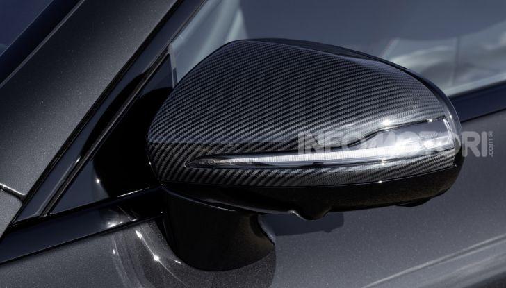 Mercedes Classe E Coupè 2020