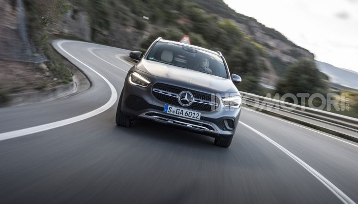 Mercedes GLA 200 Automatic 2020