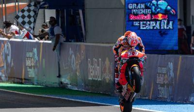 MotoGP 2020: si riparte da Jerez il 19 e 26 luglio, ad agosto la Superbike