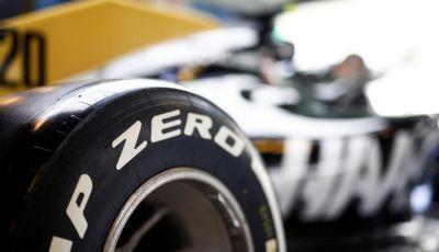 F1 2020: Pirelli vuole eliminare la scelta delle mescole P Zero per i piloti