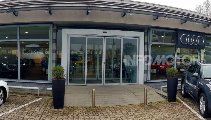 Lombarda Motori riparte dal digitale e dal pickup and delivery - Foto 4 di 7